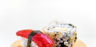 Come capire se il sushi è fresco in modo semplice e veloce