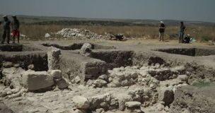 Scoperto un antico luogo di culto di oltre 3000 anni fa