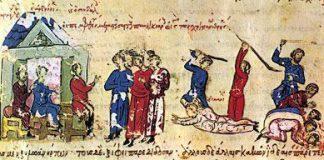 Chi è il vero Omicida della storia?