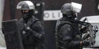 Le TESTE DI CUOIO: gli angeli che hanno salvato gli ostaggi francesi