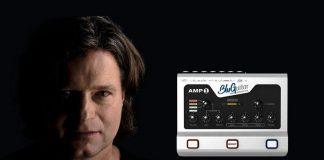 Musikmesse 2014: Bluguitar e Amp 1