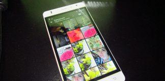 Timmy M50 un'ottimo smartphone ad un prezzo basso