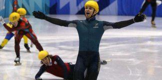 E gli ultimi diventeranno i primi... così fu anche alle Olimpiadi Invernali del 2002 in America