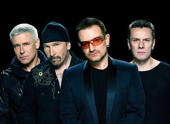 U2: nuovo album rinviato al 2015