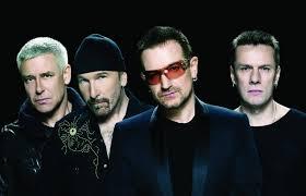 "U2 360 ""degrees"" Tour at the Rose Bowl"