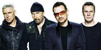 U2: catturata in spiaggia l'anteprima del cd