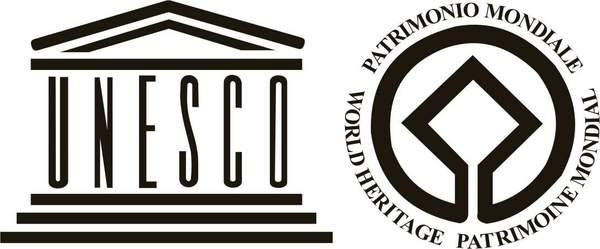 Città con più monumenti Patrimonio dell'Unesco