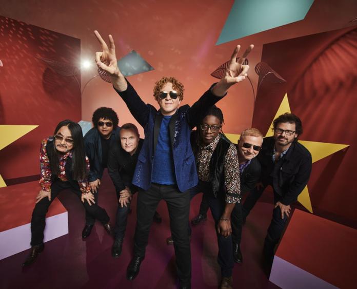 Simply Red: il nuovo tour mondiale. Unica data in Italia il 16 novembre 2020 a Milano