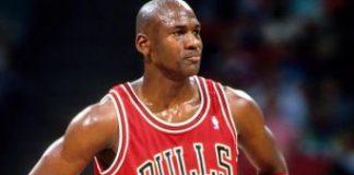 NBA: happy birthday Michael Jordan
