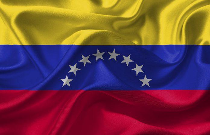 Maxi black out in Venezuela