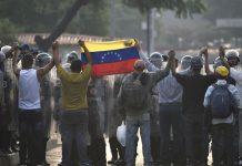 Venezuela: ribelli liberano Lopez
