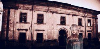 Villa Clara: la leggenda della bambina fantasma
