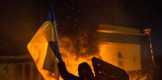 Ucraina dell'Est: scontri a Horlivka 17 morti