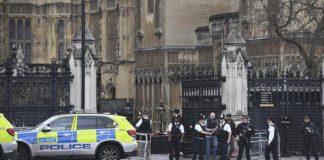 Westminster: identificato il terrorista