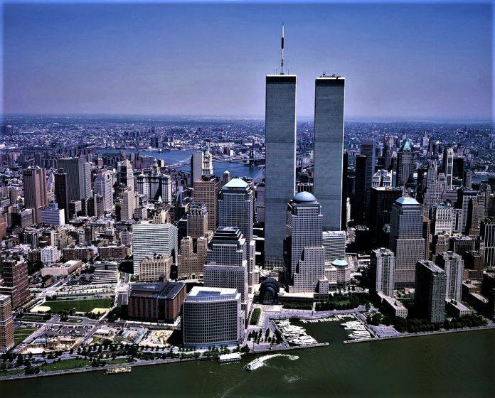 World Trade Center inaugurato il 4 aprile 1973