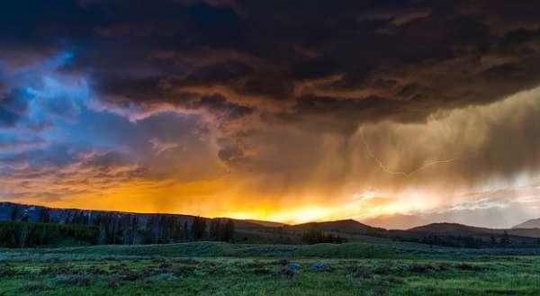 Fermare Yellowstone : la NASA ha un piano