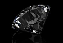 La tentazione ed il mistero dei gioielli con diamanti neri