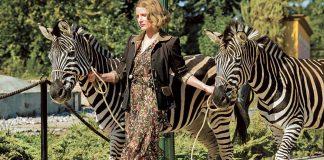 È in uscita al cinema il nuovo film La signora dello Zoo di Varsavia