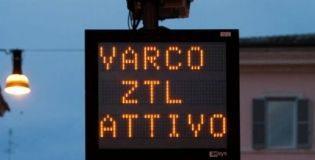Roma Centro: nuova ztl e accesso a pagamento