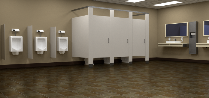 Toilette intelligenti smart salute