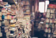 Venezia, strage di libri: la libreria Acqua Alta allagata