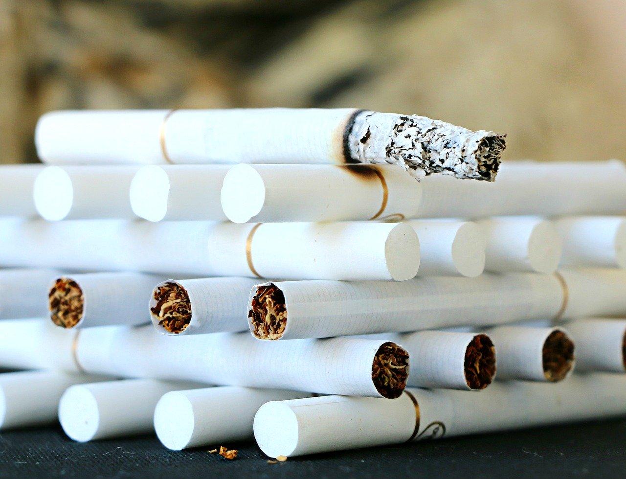 Citisina la terapia naturale per smettere di fumare: cosa ...