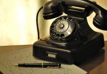 Cercare numero telefono