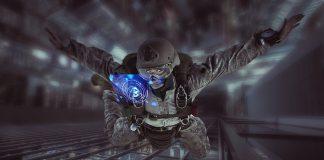 Super soldati tra fantascienza e realtà
