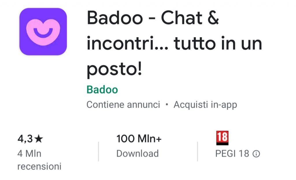 App di incontri chat gratis