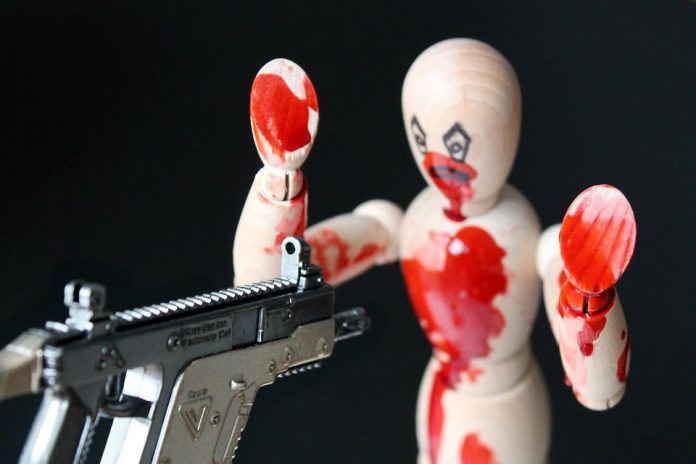 Omicidio Sacchi: Fonte Pixabay