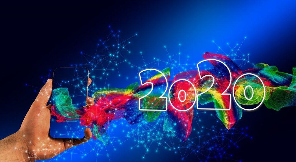 Immagini Buon Anno 2020 Le 10 Foto Piu Belle Per Whatsapp E