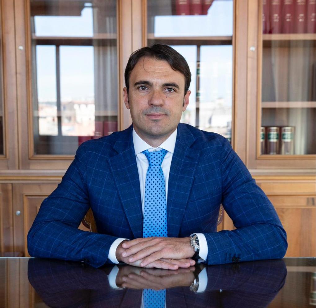 intervista Di Sarno riforma esame avvocato