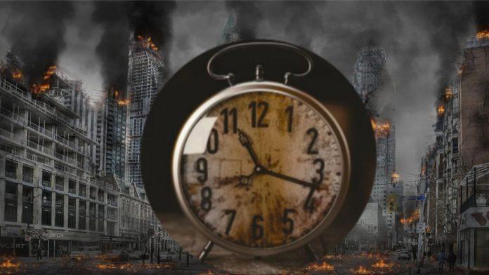 Risultato immagini per fine del mondo