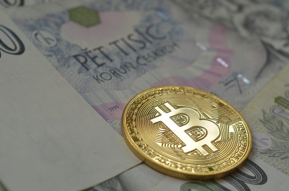 Bitcoin (BTC/USD): quotazione e grafico in tempo reale   Money.it