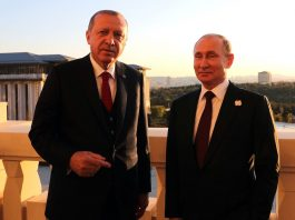 La Turchia minaccia Haftar. La Libia può esplodere