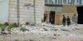 attacco raqqa