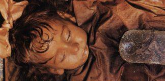 Il mistero di Rosalia, la mummia bambina di Palermo