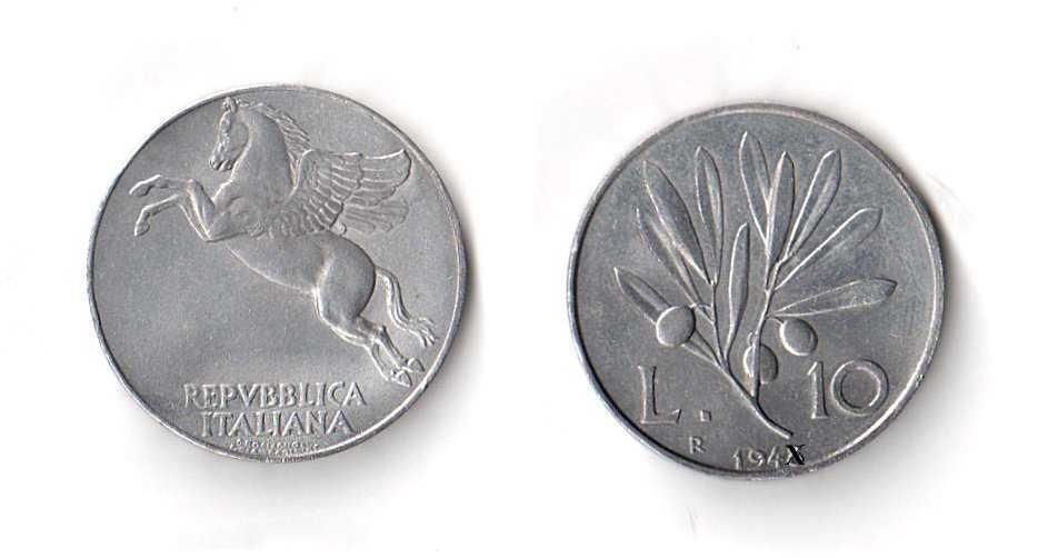 Lire rare: quali sono le monete che valgono di più