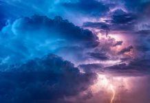 meteo nuova perturbazione