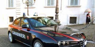 Roma Carabinieri