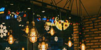 Atmosfera per il ristorante