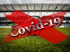 coronavirus calciatori positivi
