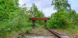 ferrovie abbandonate