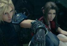 Final Fantasy 7