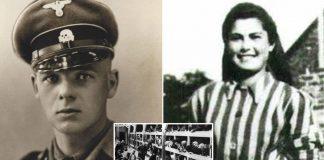 L'amore ai tempi di Auschwitz: la storia dell'amore proibito di Helena e Franz