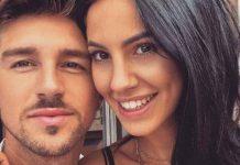 Andrea Damante e Giulia Se Lellis