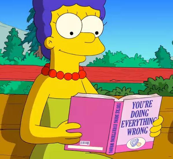 Le profezie ne I Simpson