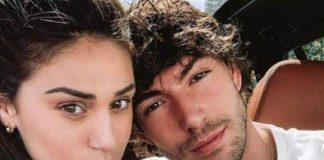 Cecilia Rodriguez e Ignazio Moser