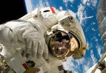 Cibo astronauta