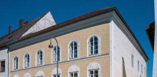 l'Austria elimina un simbolo: la casa natale di Hitler diventa commissariato